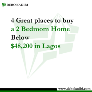 How many dollars would get you an affordable Home in Lagos